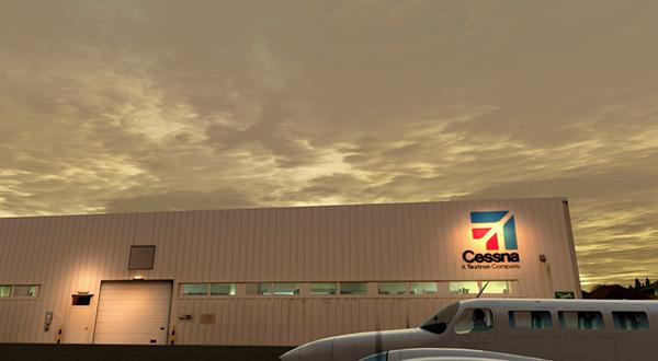 REX 5   Worldwide Airports HD