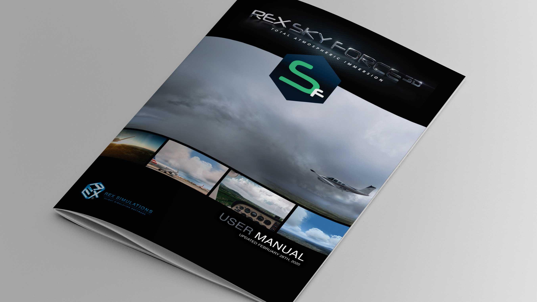 REX 5 | Sky Force 3D